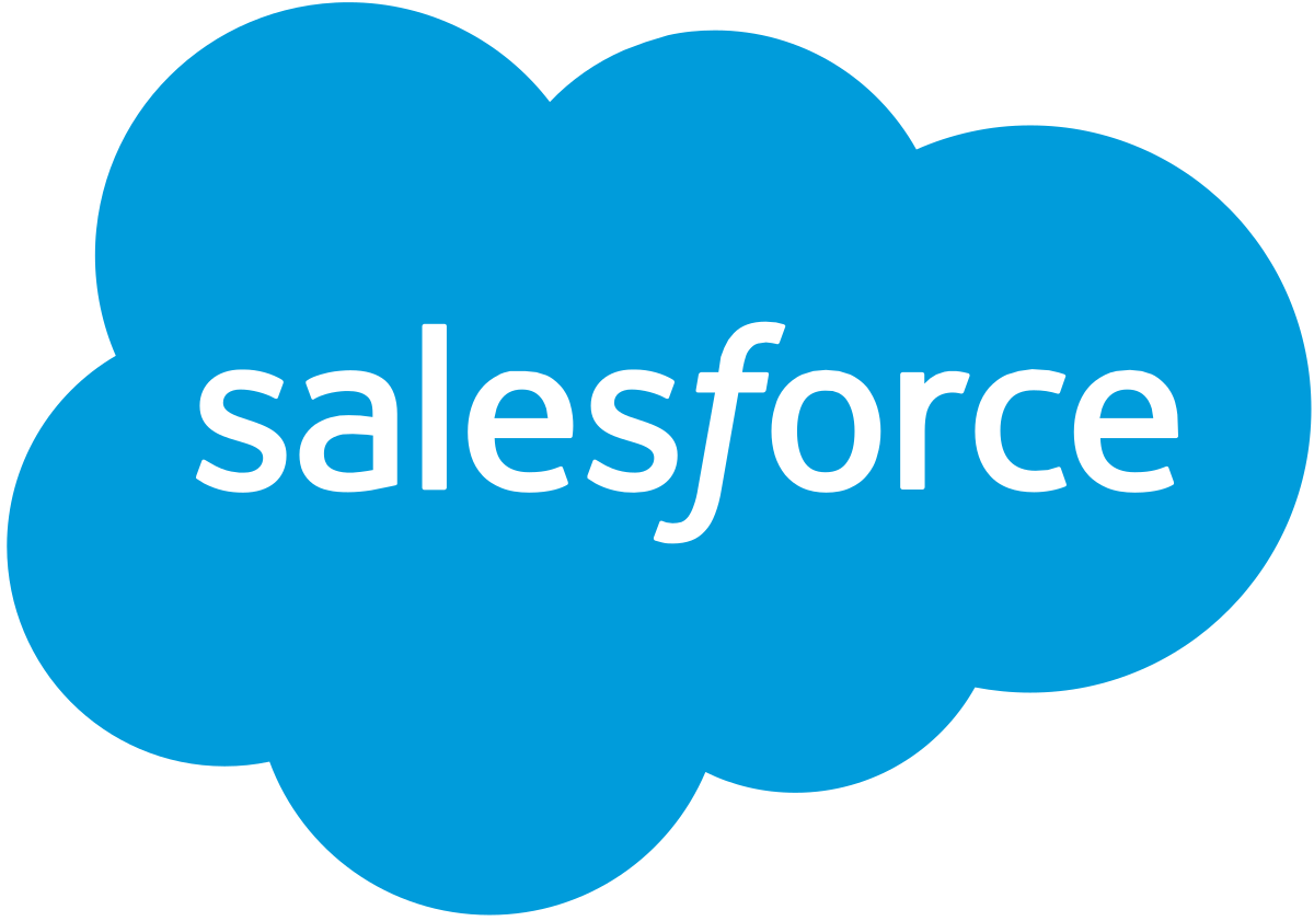 saleforce brand